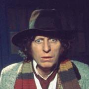 The 4th Doctor (Tom Baker)